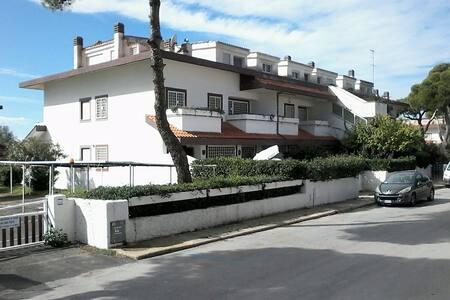La Casa Felice - Santa Severa - Talo