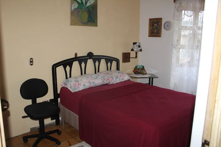 Exclusive couple bedroom in Utila, Santa Tecla - Santa Tecla