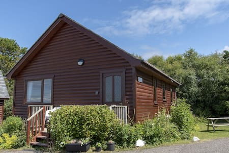Reuben's Highland Retreat - Lodge Ness