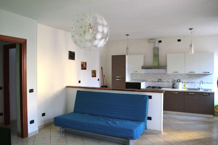 Il Casalino Tranquillità e natura - Borgomanero - Apartment