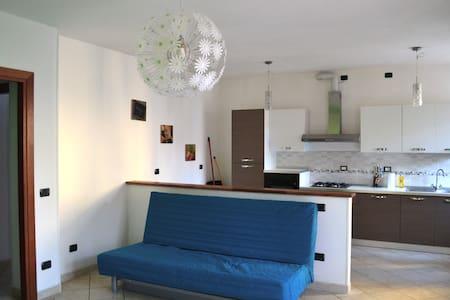 Il Casalino Tranquillità e natura - Borgomanero - Wohnung