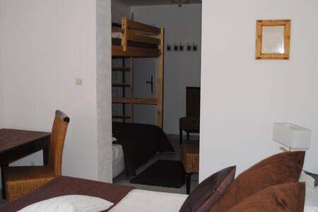 Xin Zang Apartment