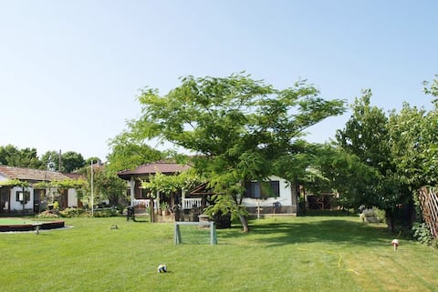 Eco House Shabla