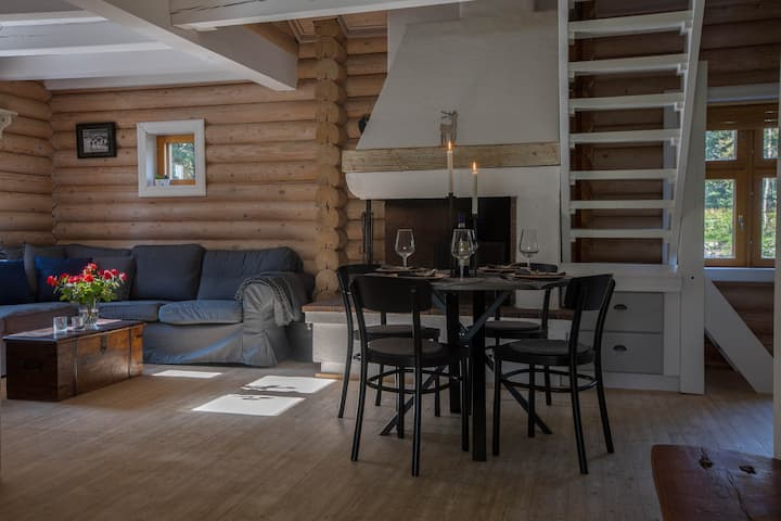 Hemsedal Mountain Cottage