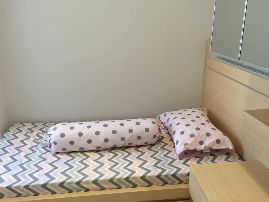 Kid's bed room