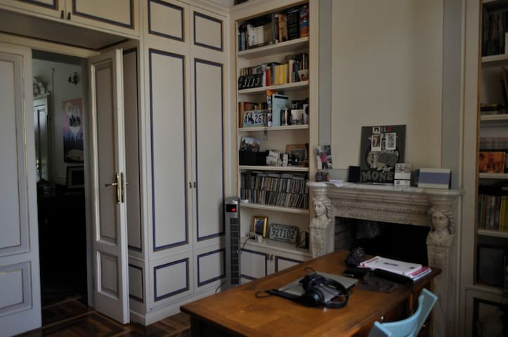A cosy and comfortable single room - Milano - Bed & Breakfast