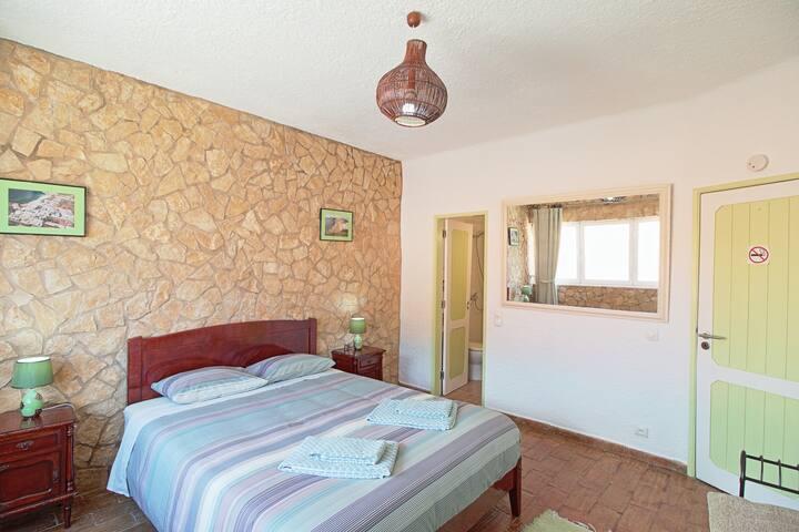 Guesthouse Peixinho -Casal
