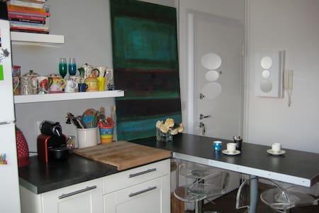 Appartement Annemasse /Genève - Annemasse - Apartment