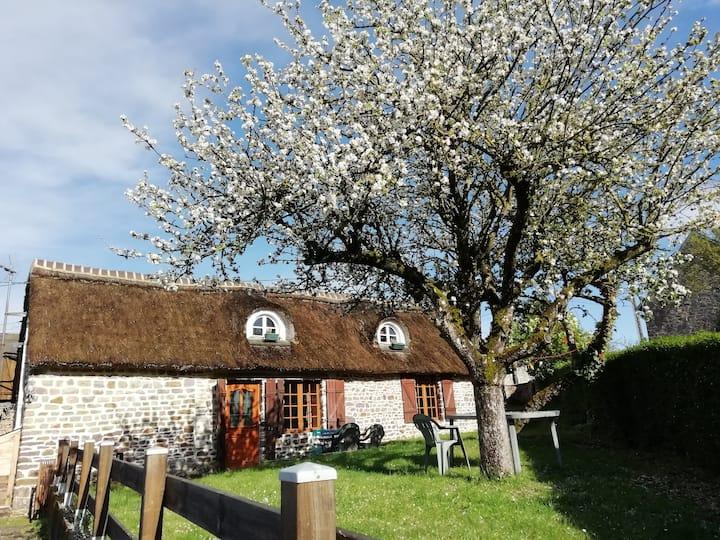 Gîte de tradition Normande - La Chauminette