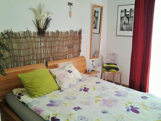 """Chambre """"Agathe"""" à Préverenges - Préverenges - Apartment"""