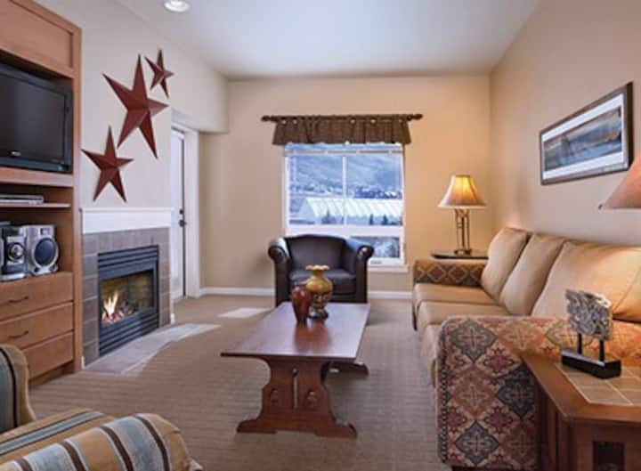 WorldMark Steamboat Springs - 1 Bedroom Deluxe