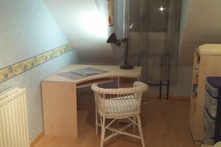 Chambre meublée à Plaisir - Plaisir