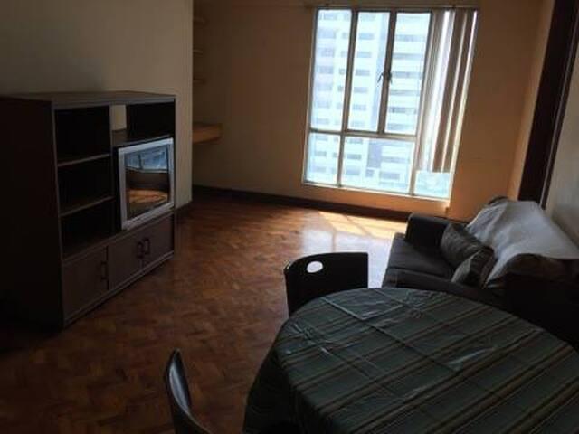 Best Manila location! Cozy 2BR Ortigas Center unit