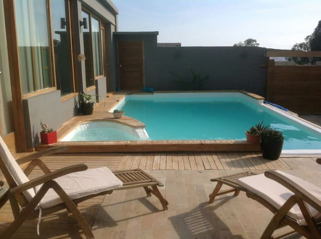 Beautiful house in Tangier - Tanger - Villa