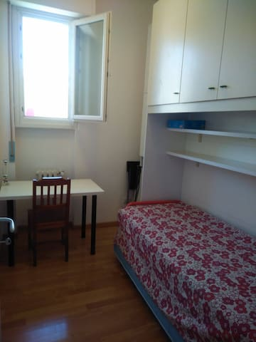 Nice room in new appartment