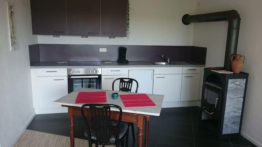 FeWo Steinmandl - Rickenbach - Apartment