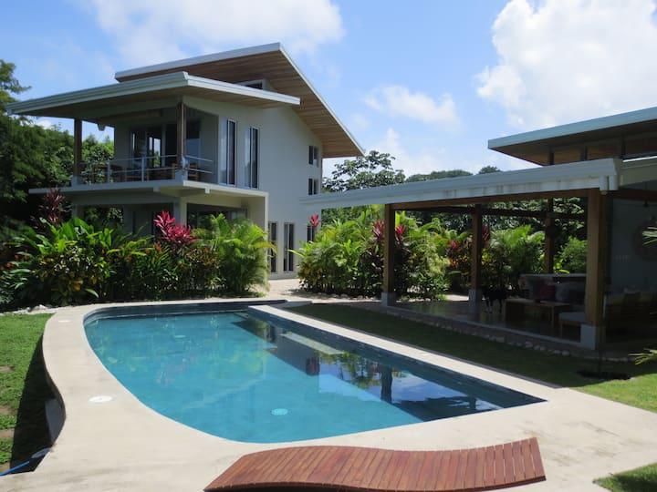 Villa Tropical Beauty