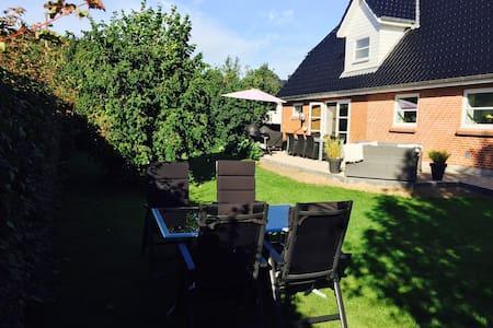Lækkert hus i Sønderjylland! - Tinglev