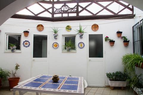 Alojamiento rural en Encinas Reales (Córdoba)