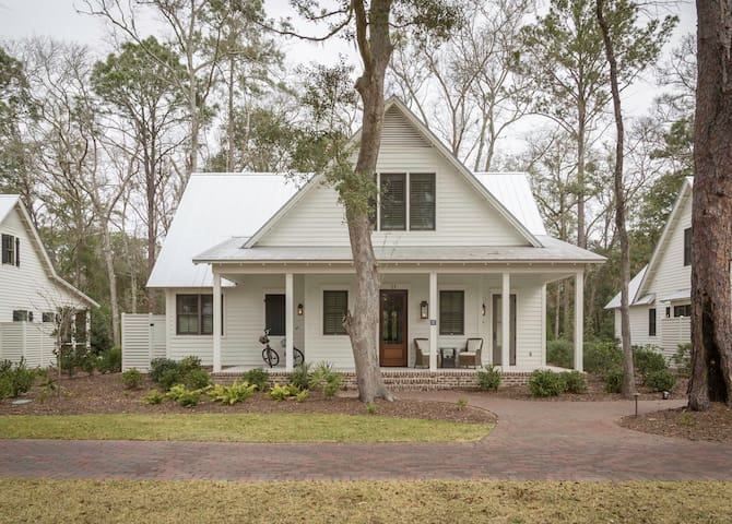 Luxury Cottage with Concierge - Bluffton - Dom