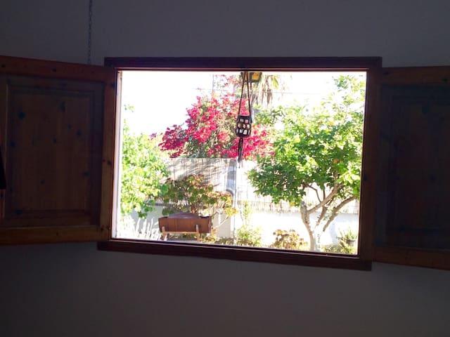 Habitación a 3min de ibiza - ibiza - Casa
