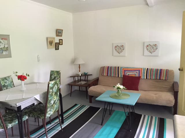 Cozy Cottage in Family Campground - Wiarton - Chatka