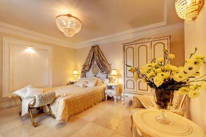 Villa Gloria Luxury Room 3 - 30m2