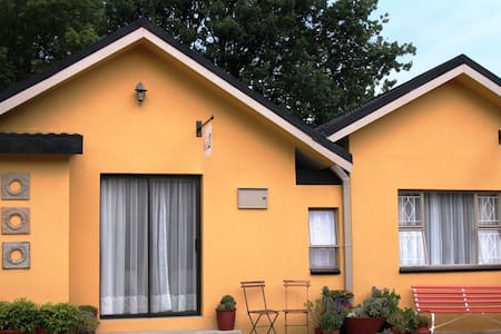 Ibis2 Self Catering Unit
