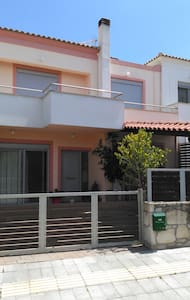 two storey house - Souda - Appartement