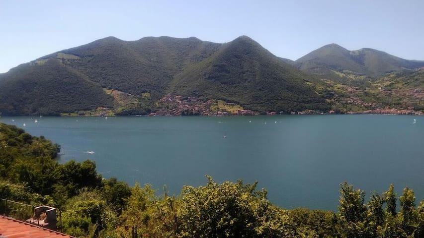 Casa Vacanze Monteisola - Appartamento Bella Isola