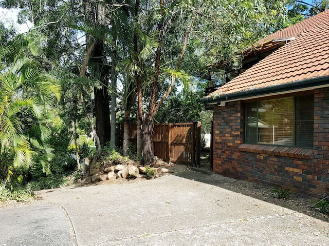 💖Spacious 1 BR w/balcony 🐨 Koalas & bushwalks