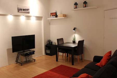 Modern nice apartment in the city centre - フローニンゲン