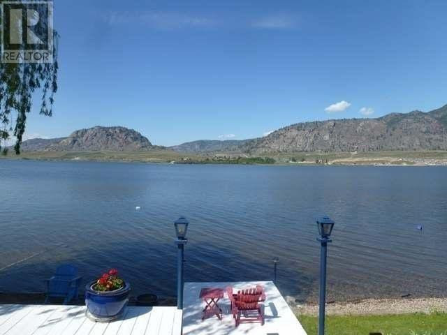 Osoyoos Lakefront Getaway- two homes! - Osoyoos - Dům