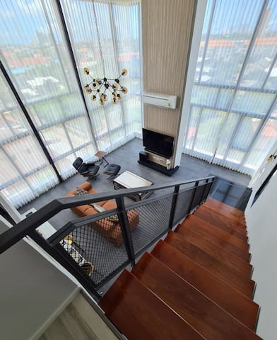 New- Penthouse - The Win Condominium Pattaya