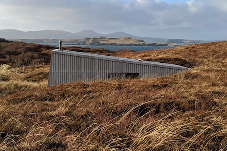 The Studio  Architect Designed Isle of Skye