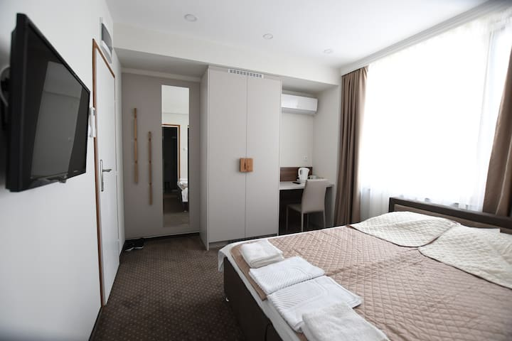 Atrijum Apartments Kladovo - Room No.2