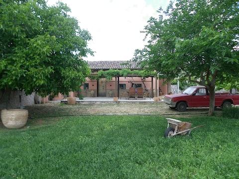 Agroikia Areti Farmhouse