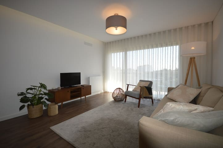Luxurious Design Flat in Fátima