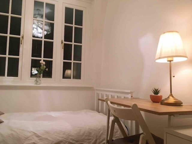 (New) Single bed room in Central London
