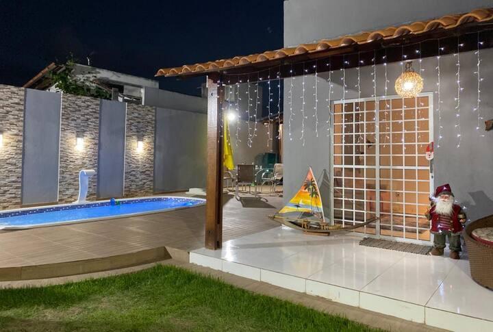 Belíssima casa em Marechal Deodoro, Alagoas