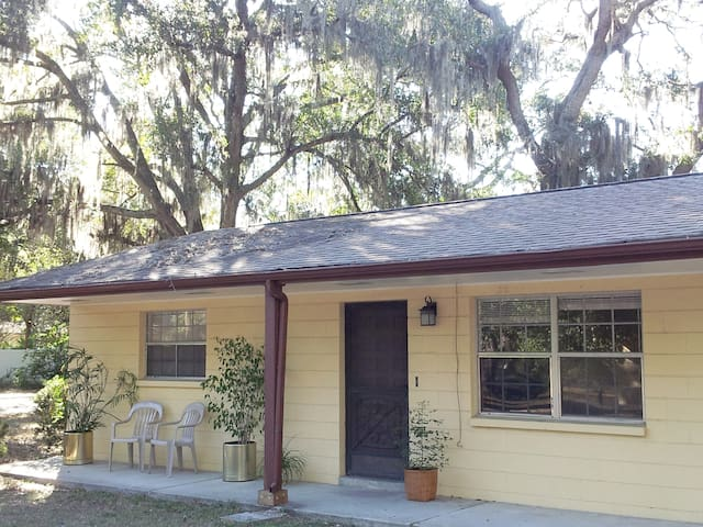 Private 2 Bedroom Apartment - New Port Richey - Appartement