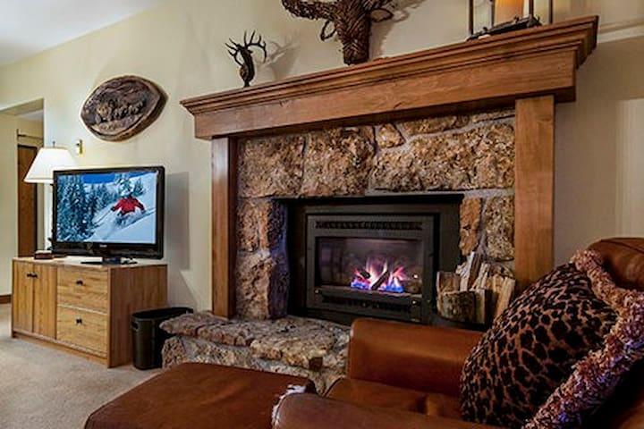 303 Bronze Tree - Steamboat Springs - Condominium