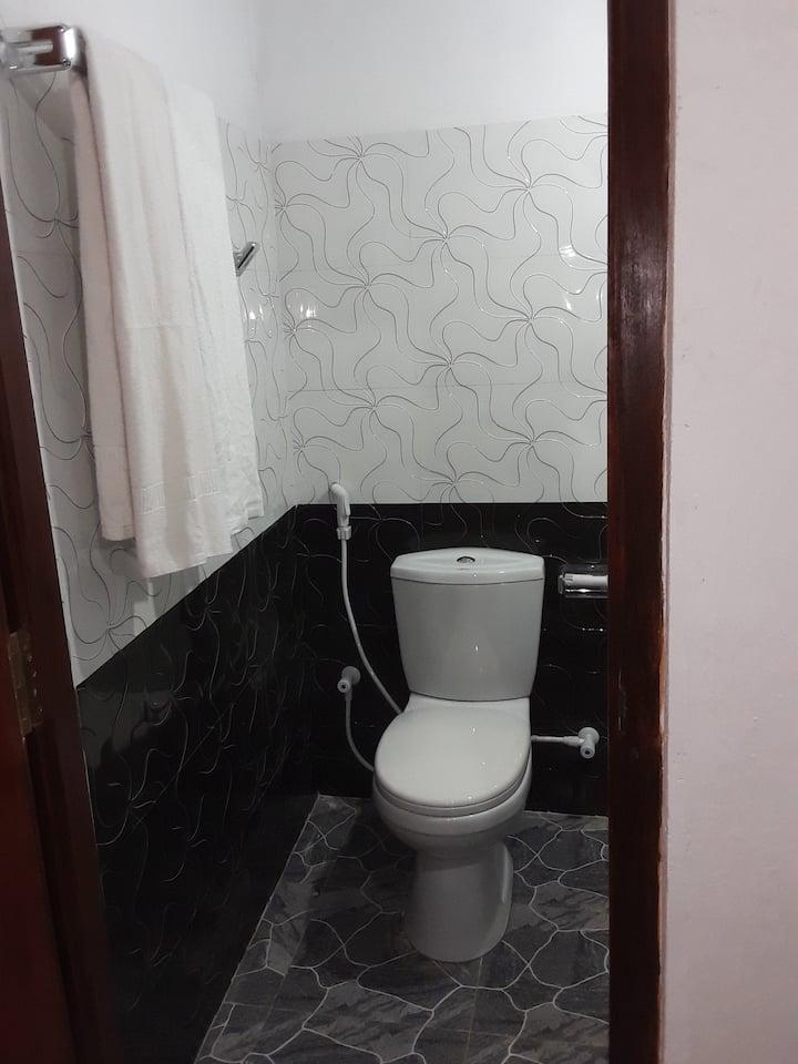 Double Room Sidu