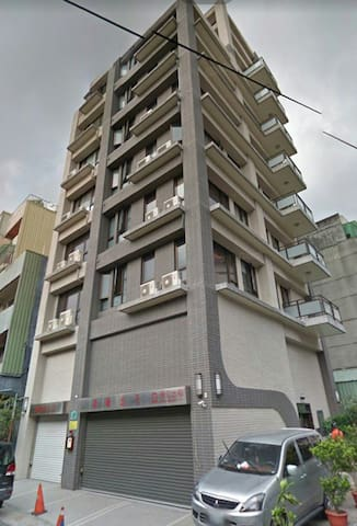 Can be rented by both daily&monthly - Xinzhuang District - Appartamento