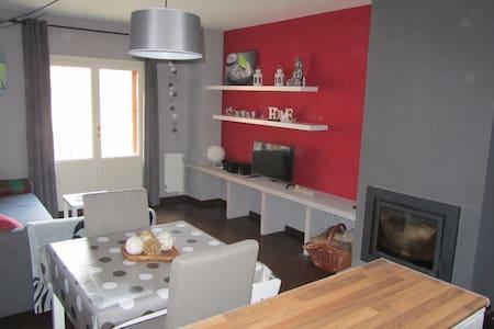 Cómodo apartamento en Villanúa - Villanúa