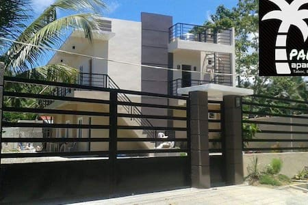 Palms Apartment 2 - Borongan City - Byt