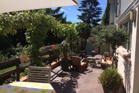 Appartement atypique proche gare - Thorigny-sur-Marne