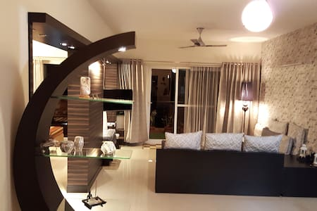Home Stay, away from Home, near Airport & Manyata.