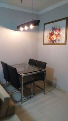 Studio à 300 m  do shopping Jardins e sementeira - Aracaju - Loft