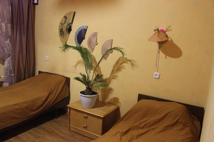 Квартира на сутки в Жодино